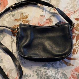 🌻Vintage Coach Small Shoulder Bag